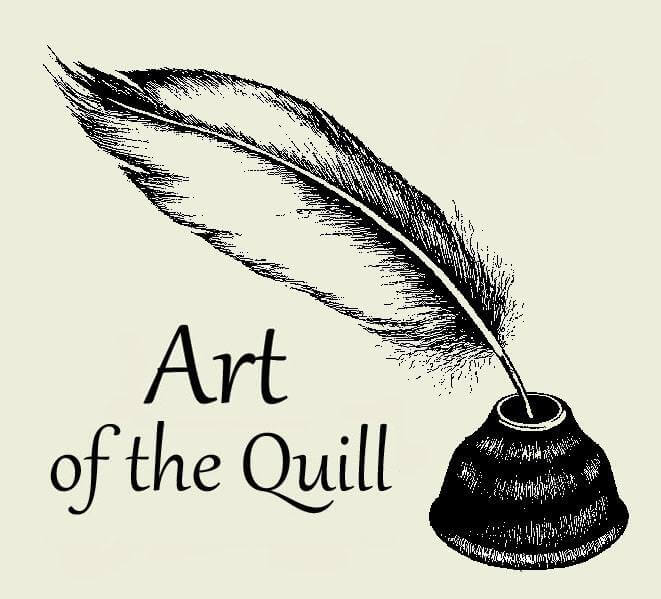 Art of the Quill