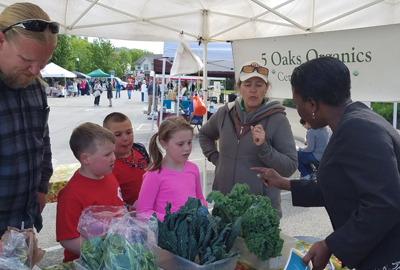 Farmers Market Fairfield, OH