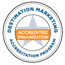 Destination Marketing Accreditation Program