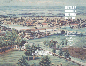 History of Butler County