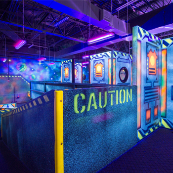 laser tag west chester ohio